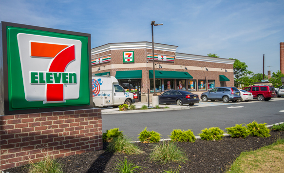 seven eleven case analysis 1973 november york seven co, ltd, established licensing agreement and area service contract concluded with the southland corporation, usa (currently seven-eleven, inc.