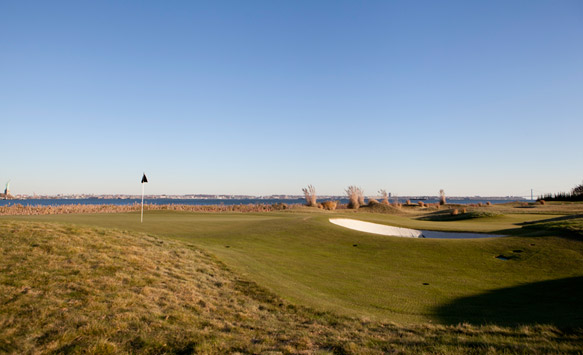 Liberty National Golf Course
