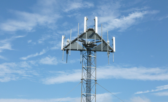 Wireless Communications Facilities